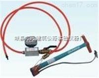 方圆仪器手动针式隧道防水板焊缝气密性检测仪价格