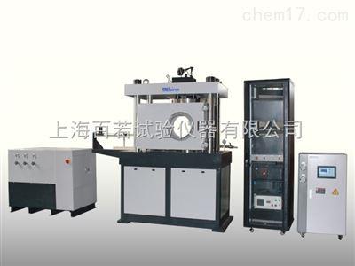 BTP-600金属板材热成形試驗機