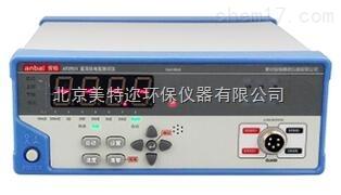 AT2511直流电阻测试仪(低电流型 )厂家
