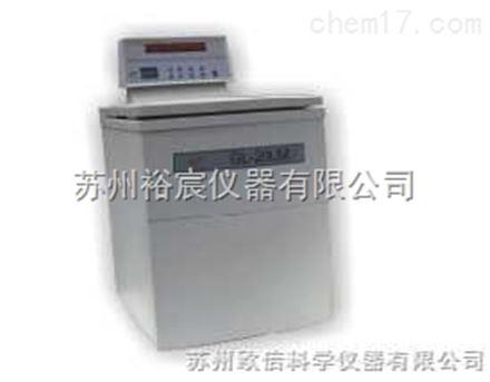 高速冷冻大容量离心机