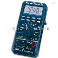 TES-2712数字式电表TES-2620真均方根值数字式电表TES-2700 LCR数字式电表TES2712