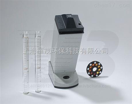 AF327 目视PT-CO/HAZEN/APHA铂钴色度比色仪