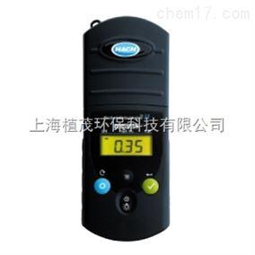 哈希PCII型单参数比色计|PC II水质分析仪