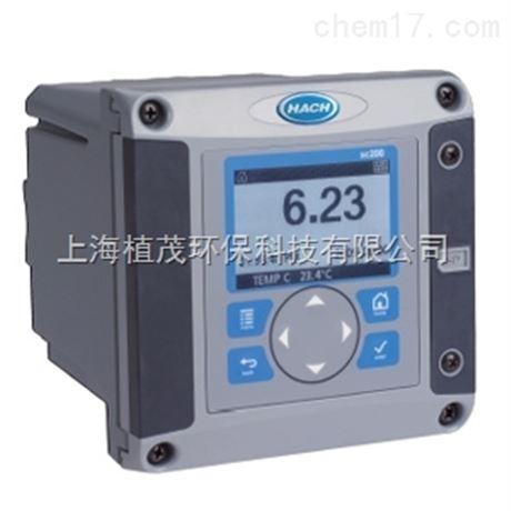 哈希HACH sc200通用型控制器sc200