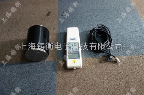 电子推力测力计,150-800N电子显示的圆形测推拉力计,电子柱式推力测试仪