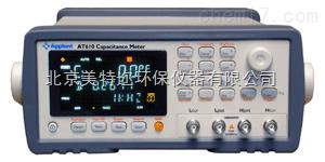 AT610台式数字电容测试仪厂家