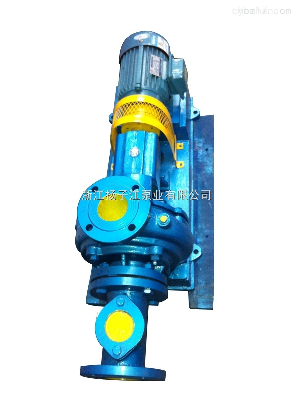 100XWJZ60-18纸浆泵 无堵塞纸浆泵 造纸泵