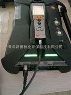 testo350多功能烟气分析仪可选配置测量
