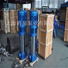 GDL多級管道泵