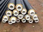 热力供热用聚氨酯直埋热水保温管钢管材质