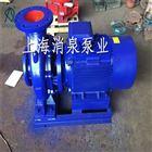 IHW150-200A卧式不锈钢管道离心泵 30kw耐腐蚀管道泵 化工管道泵
