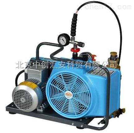 北京寶華JUNIORⅡ高壓空氣充氣泵