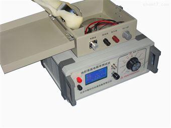 樹脂板體積電阻率測試儀/層壓板體積電阻率測試儀