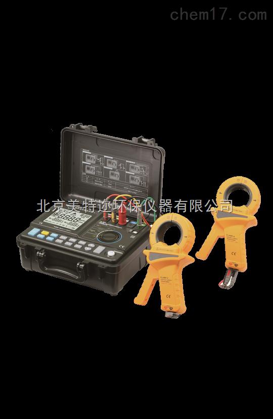 新华谊MS2308接地电阻测试仪厂家