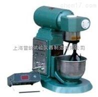 NJ-160A水泥净浆搅拌机标准配置,行星式净浆搅拌机