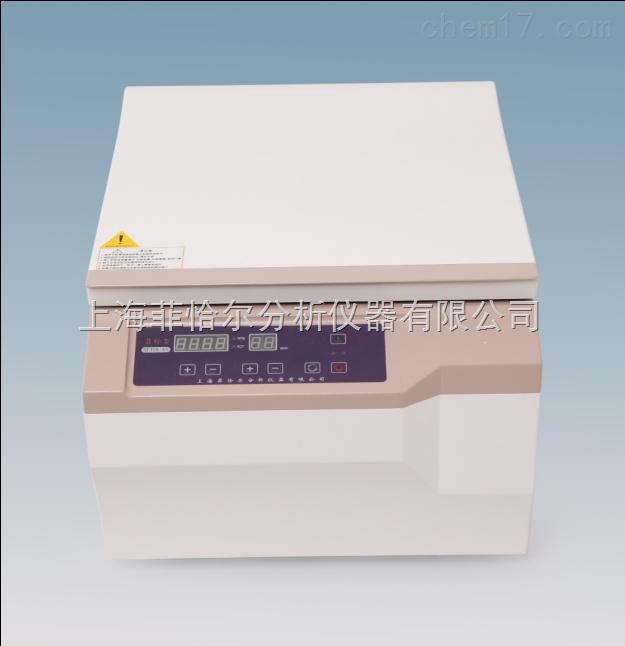 SF-TDL-6A台式低速离心机