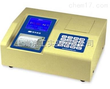重金属镍测定仪LH-NI3H
