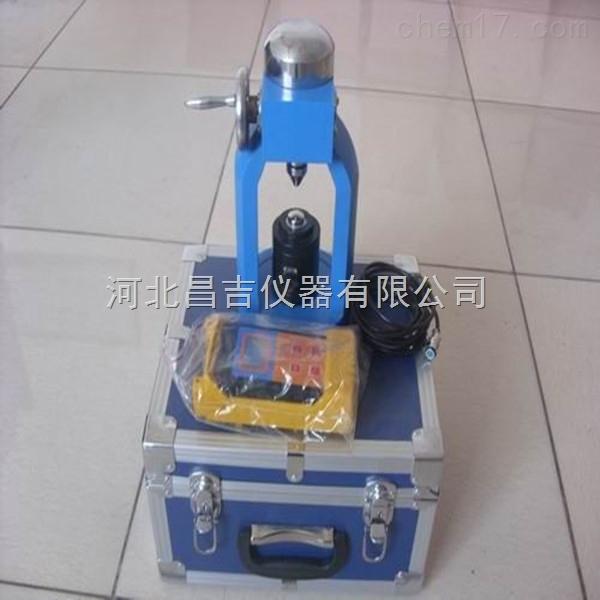 砌体砂浆强度电荷仪
