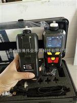 国内手持式四组分气体检测报警(O2/LEL/H2S/CO)