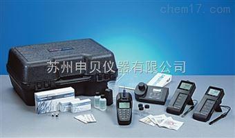 奥立龙移动实验室水质分析仪
