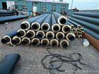 聚氨酯热水保温管道 供热用聚氨酯直埋保温管 预制直埋保温管生产厂家