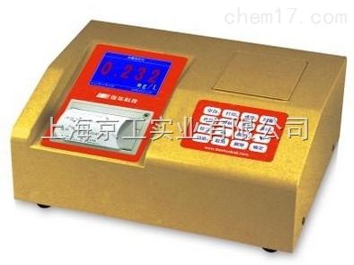 余氯测定仪LH-CLO3H