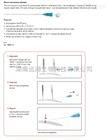Teflon管18000-10  FST动物解剖工具 FST万博手机app下载代理 FST咬骨钳 FST精细显微镊