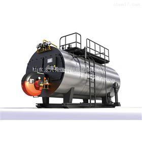 WNS燃油燃气蒸汽锅炉