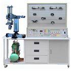 YUY-JXS机械手模型 液压气动实验台