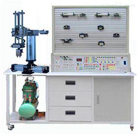 YUY-JXS機械手模型|液壓氣動實驗臺