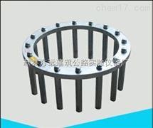 混凝土混凝土J环坍落扩展度测定仪、不锈钢混凝土J环*销售