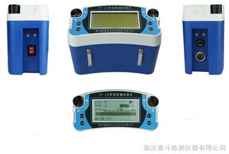 JT-2000数字漏水检测仪*