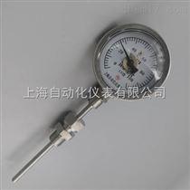WSS-474N耐震双金属温度计,上海自动化仪表三厂