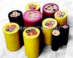 矿用高压橡套电缆 MYPT 3*50+3*25/3电缆
