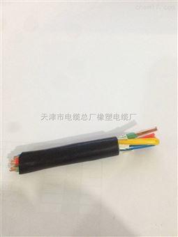 矿用铠装高压电缆MYJV22-8.7/10KV 3*50