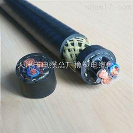 YHD耐低温电缆-YHD野外用耐低温电缆