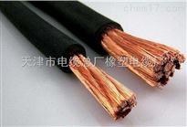 YHD耐寒电缆-YHD橡皮绝缘软电缆