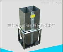 不锈钢混凝土U型箱自密实混凝土流动高差仪批发价