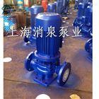 ISG/IRG300-250A管道熱水泵 立式管道泵 單級離心泵 增壓泵 熱水循環泵