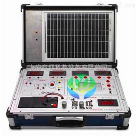YUY-XSP01太陽能教學實驗箱