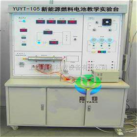 YUYT-105新能源燃料電池教學實驗設備