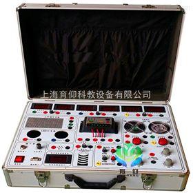 YUY-FL33風力發電機特性教學實驗箱