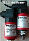 代理销售Huba Control压力传感器