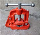 SDTVC-1中式重型钢管台虎钳
