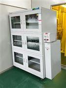 全自动自制氮氮气柜 无需外接氮气快速降湿