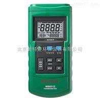 华仪MS6512数字热电偶温度计价格