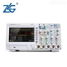 广州致远ZDS2024数字示波器