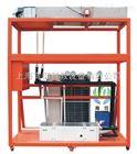 YUYLC-1中央空调冷水式实训装置|中央空调实训设备