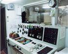 YUY-CB15船舶机舱集中监视与报警实训装置|船舶实训设备