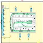 YUY-GJ21城市轨道交通运营管理实训系统